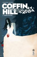 Rayon : Comics (Super Héros), Série : Coffin Hill T2, Sombres Desseins