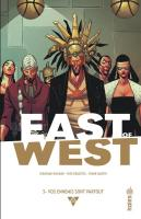 Rayon : Comics (Science-fiction), Série : East of West T5, Vos Ennemis Sont Partout