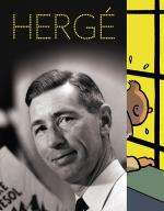 Rayon : Tirages (Documentaire-Encyclopédie), Série : Hergé : Catalogue d'Exposition au Grand Palais, Catalogue d'Exposition au Grand Palais (Tirage de Luxe)