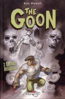 Rayon : Comics (Fantastique), Série : The Goon T2, Enfance Assassine