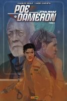 Rayon : Comics (Science-fiction), Série : Star Wars : Poe Dameron T5, La Légende Retrouvée