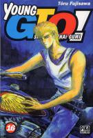 Rayon : Manga d'occasion (Shonen), Série : Young GTO ! T16, Young GTO