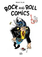 Rayon : Albums (Labels indépendants), Série : Rock and Roll Comics, Rock and Roll Comics