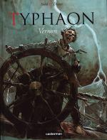 Rayon : Albums (Roman Graphique), S�rie : Typhaon T2, Vernon