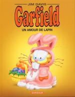 Rayon : Albums (Humour), S�rie : Garfield T44, Un Amour de Lapin
