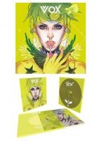 Rayon : Albums (Art-illustration), Série : Vox, Vox
