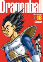 Rayon : Manga (Shonen), Série : Dragon Ball (Perfect Edition) T16, Dragon Ball Perfect Edition