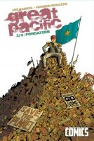Rayon : Comics (Science-fiction), Série : Great Pacific T2, Fondation