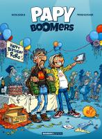Rayon : Albums (Humour), Série : Papy Boomers T1, Papy Boomers