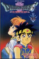Rayon : Manga (Shonen), Série : Dragon Quest T35, Dragon Quest