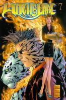 Rayon : Comics (Fantastique), Série : Witchblade T7, Witch Blade