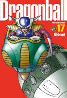 Rayon : Manga (Shonen), Série : Dragon Ball (Perfect Edition) T17, Dragon Ball Perfect Edition