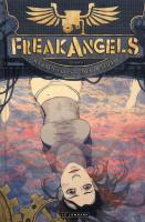 Rayon : Albums (Science-fiction), Série : Freak Angels T6, Freak Angels
