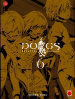 Rayon : Manga (Seinen), Série : Dogs Bullets & Carnage T6, Dogs Bullets & Carnage