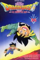 Rayon : Manga (Shonen), Série : Dragon Quest T36, Dragon Quest