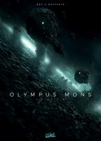 Rayon : Albums (Science-fiction), Série : Olympus Mons T6, Einstein