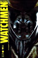 Rayon : Comics (Super Héros), Série : Before Watchmen T3, Before Watchmen (Couverture A)