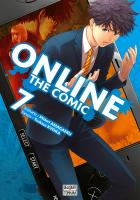 Rayon : Manga (Shonen), Série : Online : The Comic T7, Online : The Comic