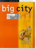 Rayon : Comics (Roman Graphique), S�rie : Big City, *Int�grale Big City Tomes 1-2-3-4-5