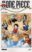 Rayon : Manga (Shonen), Série : One Piece T32, Love Song