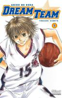 Rayon : Manga (Shonen), Série : Dream Team : Ahiru no Sora T1, Dream Team