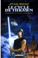 Rayon : Comics (Science-fiction), Série : Star Wars : Le Cycle de Thrawn, Star Wars : Le Cycle de Thrawn (Intégrale)