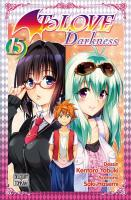 Rayon : Manga (Shonen), Série : To Love Darkness T15, To Love Darkness