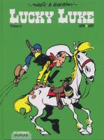 Rayon : Albums (Western), Série : Intégrale Lucky Luke T4, Intégrale 1956-1957