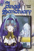 Rayon : Manga (Shojo), S�rie : Angel Sanctuary T12, Angel Sanctuary