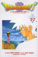 Rayon : Manga (Shonen), Série : Dragon Quest T37, Dragon Quest