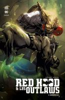 Rayon : Comics (Super Héros), Série : Red Hood & les Outlaws T2, Bizarro 2.0