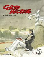 Rayon : Albums (Aventure), S�rie : Corto Maltese T11, Les Helv�tiques