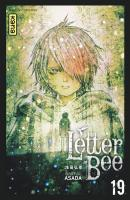 Rayon : Manga (Shonen), S�rie : Letter Bee T19, Letter Bee