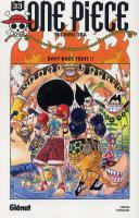 Rayon : Manga (Shonen), Série : One Piece T33, Davy Back Fight