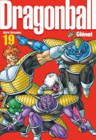 Rayon : Manga (Shonen), Série : Dragon Ball (Perfect Edition) T19, Dragon Ball Perfect Edition