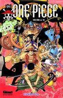 Rayon : Manga (Shonen), Série : One Piece T64, 100 000 Vs 10