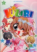 Rayon : Manga (Shojo), Série : Kilari (Poche) T2, Magic Star !
