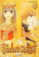 Rayon : Manga (Shojo), Série : The Queen's Knight T3, The Queen's Knight