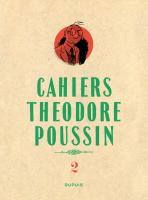 Rayon : Albums (Aventure-Action), Série : Cahiers Théodore Poussin T2, Cahiers Théodore Poussin