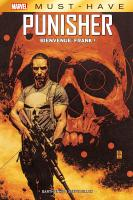Rayon : Comics (Policier-Thriller), Série : Punisher : Bienvenue, Franck !, Punisher : Bienvenue, Franck !