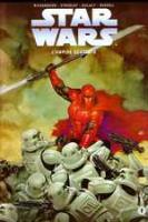 Rayon : Comics (Science-fiction), Série : Star Wars : L'Empire Ecarlate, Coffret L'Empire Ecarlate 1-2-3