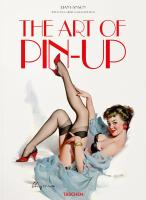 Rayon : Albums (Art-illustration), Série : The Art of Pin-Up, The Art of Pin-Up