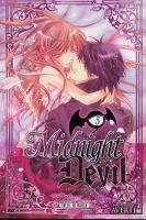 Rayon : Manga (Gothic), Série : Midnight Devil T5, Midnight Devil