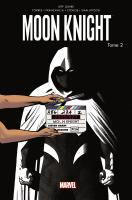 Rayon : Comics (Super Héros), Série : Moon Knight (Série 5) T2, Incarnations