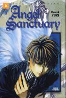 Rayon : Manga (Shojo), S�rie : Angel Sanctuary T6, Angel Sanctuary