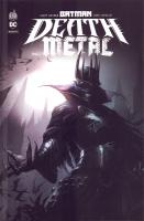 Rayon : Comics (Super Héros), Série : Batman : Death Metal T2, Batman : Death Metal