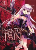 Rayon : Manga (Gothic), Série : Phantom Pain T1, Phantom Pain