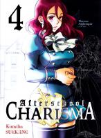 Rayon : Manga (Seinen), Série : Afterschool Charisma T4, Florence Nightingale (1820-1910)