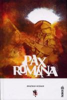 Rayon : Comics (Science-fiction), Série : Pax Romana T1, Pax Romana