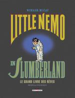 Rayon : Tirages (Fantastique), Série : Little Nemo (Mc Cay) T1, Little Nemo in Slumberland